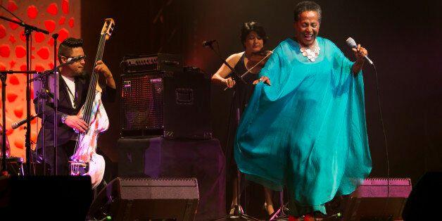 Mawazine: Susana Baca, l'engagement