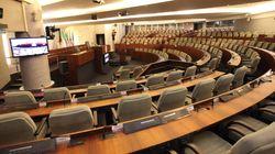 La nouvelle APN issue des législatives du 4 mai tient sa première séance plénière