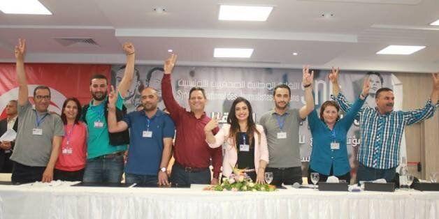 Tunisie- SNJT: La nouvelle composition du bureau exécutif