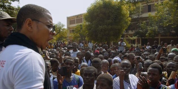 Agadir: Le Grand prix du FIDADOC attribué au film malien