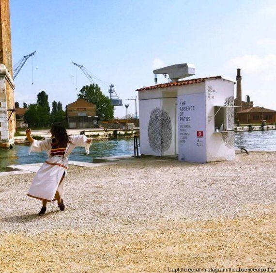 Pavillon de la Tunisie à la Biennale de Venise: Le