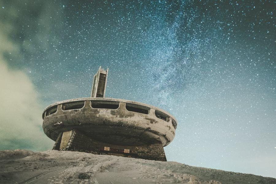 5 lieux abandonnés à visiter selon ces explorateurs urbains (PHOTOS,