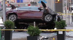 New York: Qui est Richard Rojas, le chauffard de Times