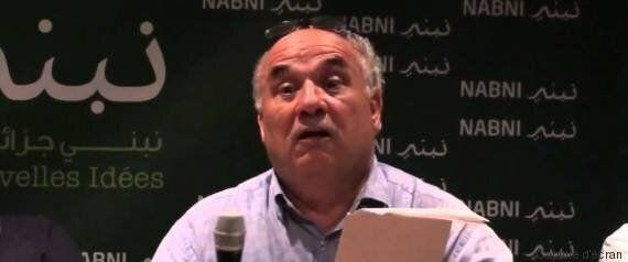 L'adieu du sociologue Nacer Djabi à une université algérienne