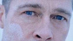 Dans GQ, Brad Pitt se confie sur ses addictions, torse nu, les larmes aux