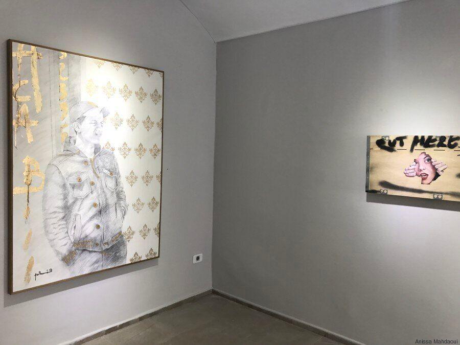 JAOU Tunis 2017: Lumière sur les galeries