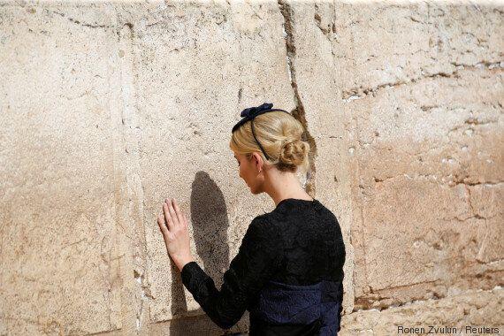 Donald Trump au mur des Lamentations: la visite historique en