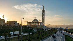 Grande mosquée d'Alger: Le taux de réalisation des gros œuvres a atteint