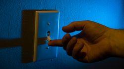 Coupure d'électricité dans 5 communes d'Alger-est