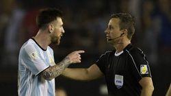 La FIFA lève la suspension de Lionel Messi avec