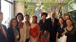 La femme tunisienne à l'honneur au Global Summit of Women Tokyo