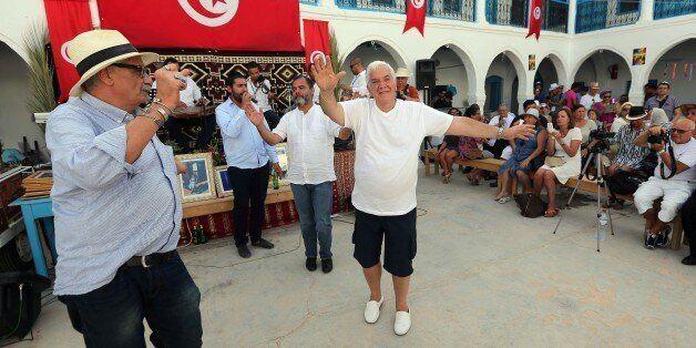 Lorsque la magie opère à Djerba, cette si belle rencontre entre juifs et