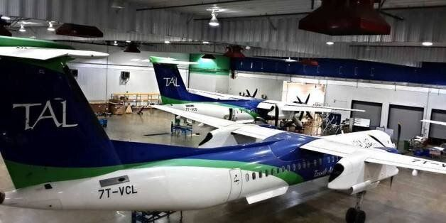 Tassili Airlines et Boeing négocient pour la fabrication locale de pièces et équipements