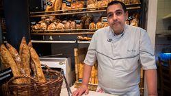 Le lauréat du Prix de la meilleure baguette de Paris 2017 est ....