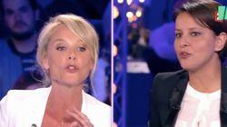 Laurent Ruquier défend Vanessa Burggraf et accuse Najat Vallaud-Belkacem d'avoir monté