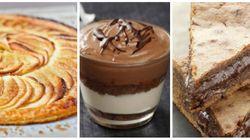 3 recettes gourmandes pour célébrer la journée mondiale sans