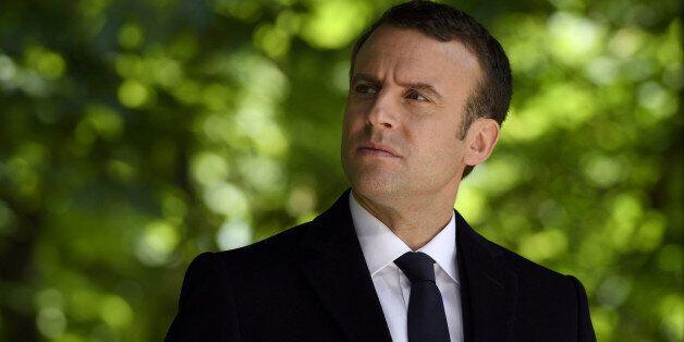 Monsieur Macron, voici les trois grands défis de votre