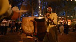 Le monde arabe à l'honneur du festival Arabesques à