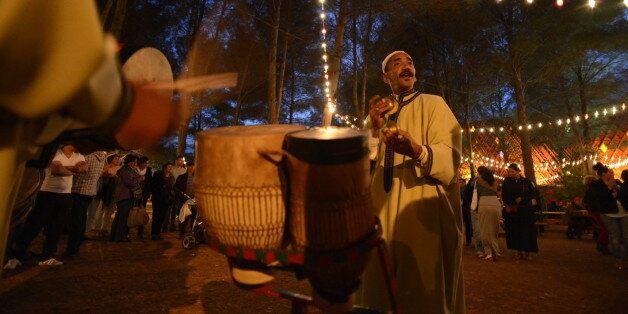 Le festival Arabesques met à l'honneur les arts du monde