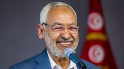 Rached Ghannouchi: La campagne