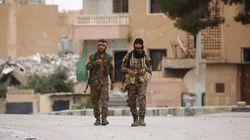 Moscou et Damas condamnent la frappe de la coalition contre l'armée
