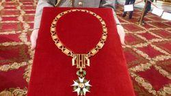 Deux Marocains décorés de la Légion d'honneur à