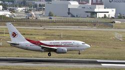 Air Algérie ambitionne d'ouvrir des lignes vers l'Amérique du