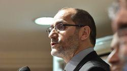 Revirement: Makri a rencontré Sellal et a reçu une proposition de Bouteflika pour intégrer le