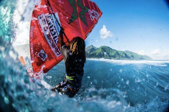 Essaouira: La deuxième édition de l'International Windsurf Tour débute ce