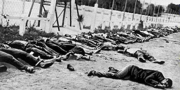 Guelma: Le four à chaux de la commune d'Héliopolis, un four crématoire pour les martyrs du 8 mai