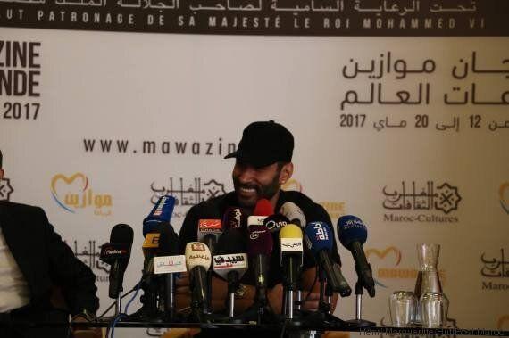 Mawazine: Les confidences de La Fouine avant son concert