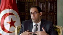 Youssef Chahed appelle les gouverneurs à anticiper le déclenchement des