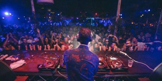 L'Oasis Festival dévoile la programmation de sa troisième