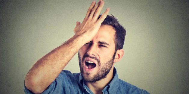10 erreurs que les gens intelligents ne font jamais deux