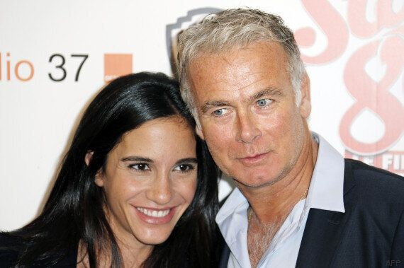 Franck Dubosc est ravi pour sa femme