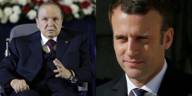 Le président Bouteflika s'est entretenu au téléphone avec