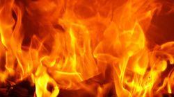 Oran: un mort dans l'incendie d'un centre commercial à