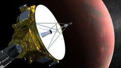 La sonde New Horizons rendra-t-elle son rang à Pluton?