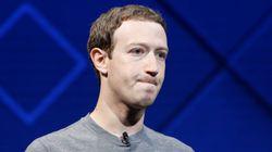 Facebook a menti lors du rachat de WhatsApp, l'UE lui colle une amende de 110 millions