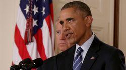Obama à la télévision publique