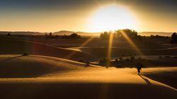 Il fera jusqu'à 44 degrés au Maroc la semaine