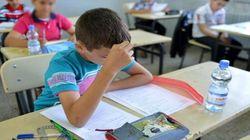 Examens scolaires de fin d'année: la protection civile établit un dispositif