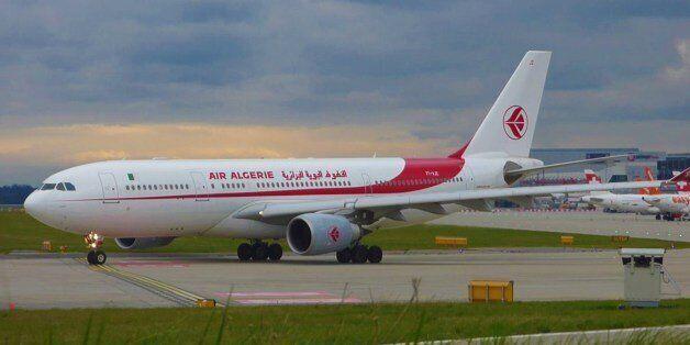 Air Algérie: tous les vols en partance d'Algérie suspendus en raison d'une