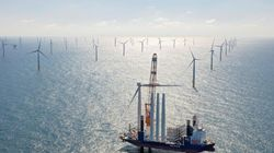 Pays-Bas : ouverture d'un des plus grands parcs éoliens en