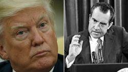 Trump menacé de destitution? Ce qui le rapproche et ce qui l'éloigne d'un nouveau