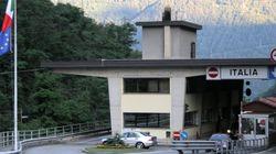 Italie: Les contrôles aux frontières renforcés jusqu'à 30