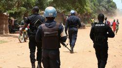 Sept casques bleus marocains blessés après une attaque en