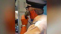 La surprise de ce pilote d'avion a fait le bonheur d'une