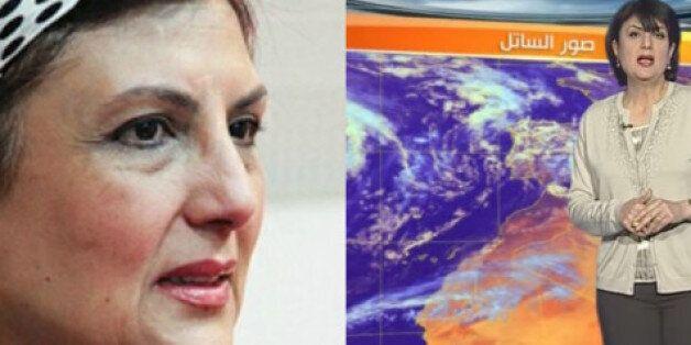 Maroc: L'ancienne présentatrice météo Samira Fizazi n'est