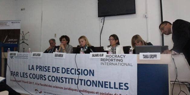 Tunisie: À quand une mise en place de la Cour constitutionnelle? Les expériences italienne et allemande...